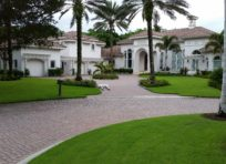 Image: 1861 After | Landscaping services at TLC Lawn in Naples, FL