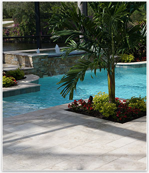 Image: Landscaping management services at TLC Lawn, Naples FL